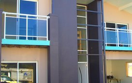 Balcony railings can become a great source to enhance your property's value